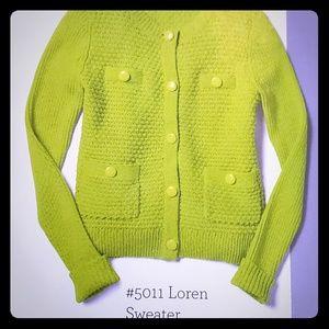 cabi Loren Sweater